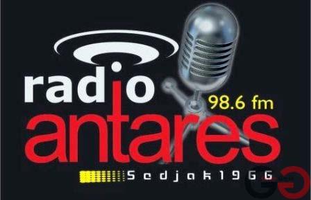 Antares FM