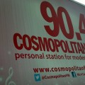 Cosmopolitan FM 90.4 Jakarta