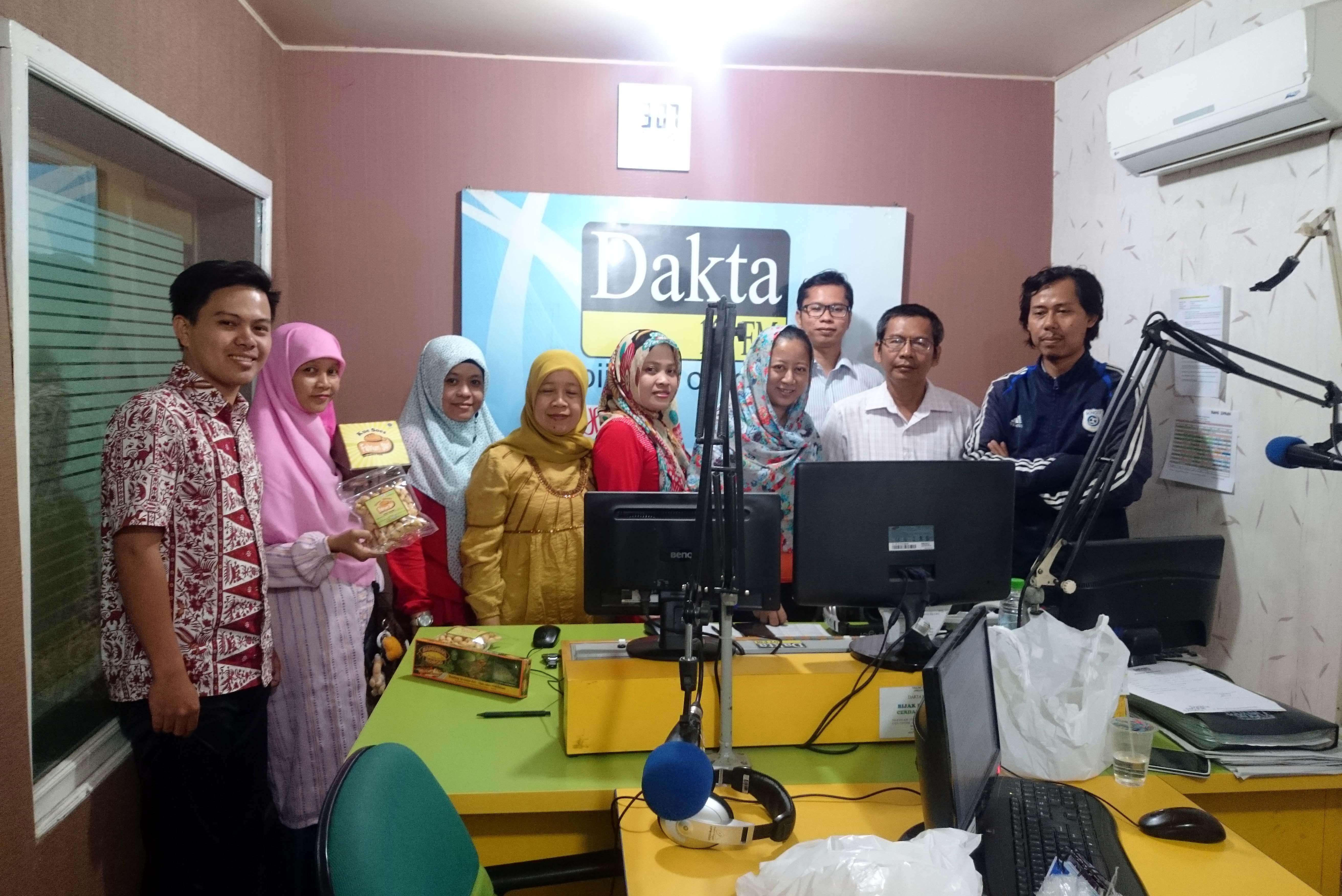 Dakta Radio Bekasi