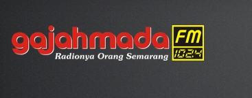 Gajah Mada Radio Semarang