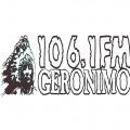 Geronimo FM 106.1 Yogyakarta