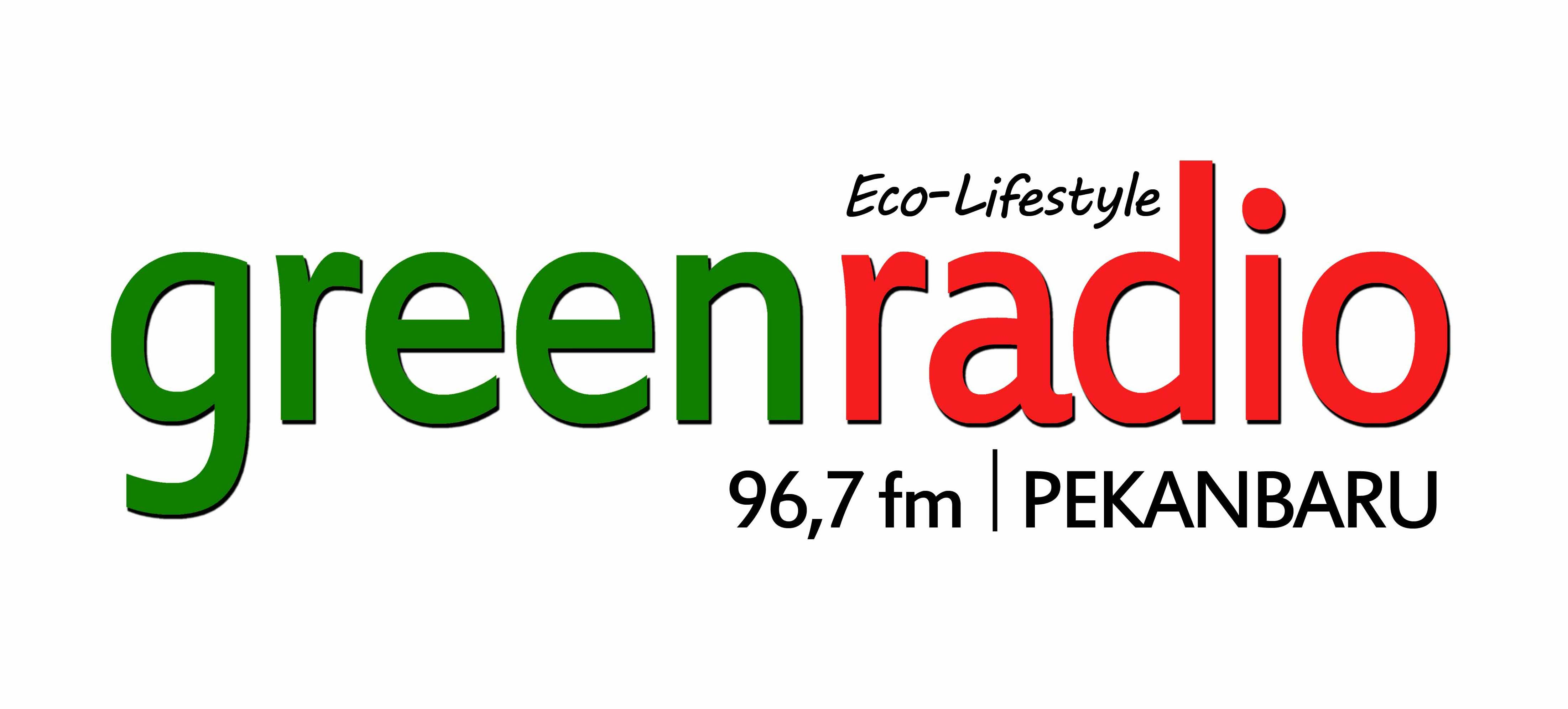 Green Radio 89.2 Indonesia
