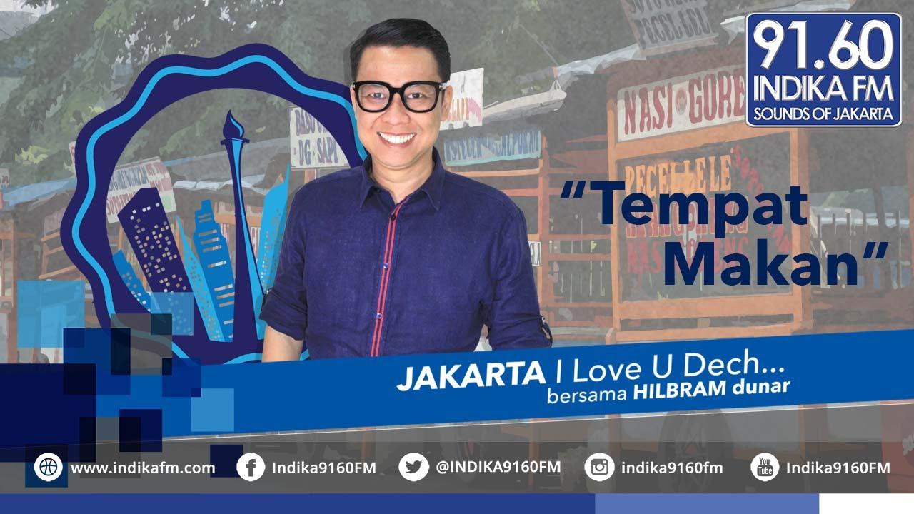 Indika FM 91.60 Jakarta