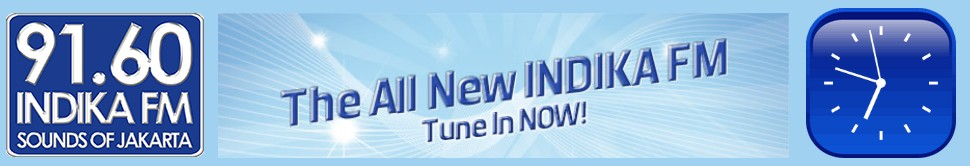 Indika FM 91.60 Live