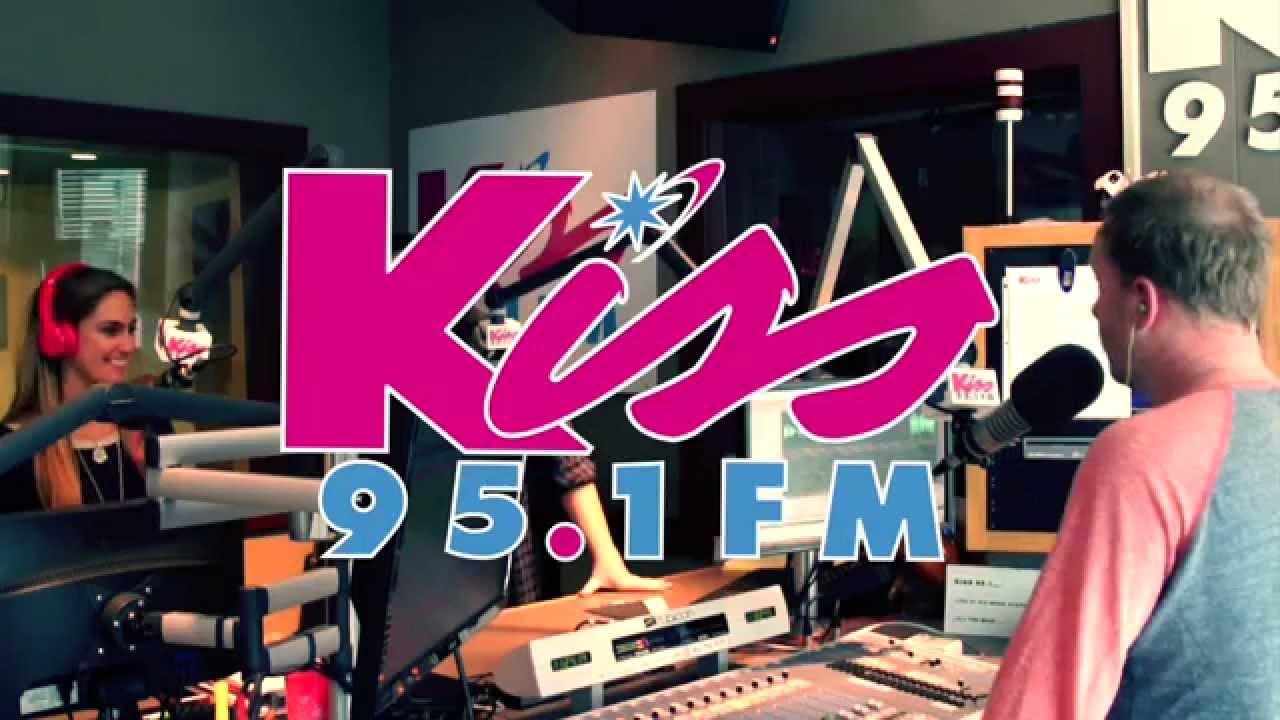Kis FM 95.1 Live