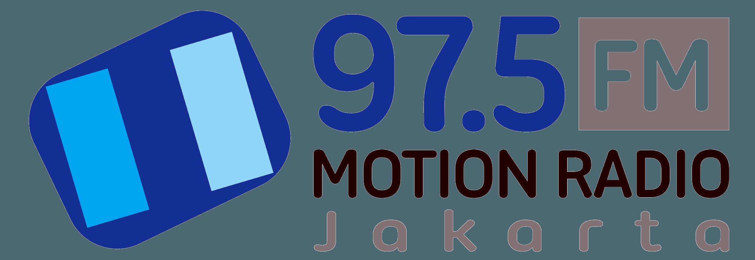 Motion Radio 97.5 Live