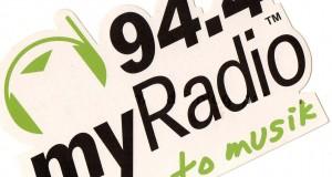 My Radio 94.4 Surabaya