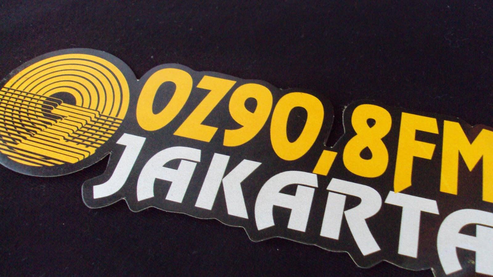 OZ Radio 90.8 FM