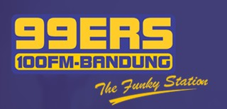 Radio 99ers Bandung