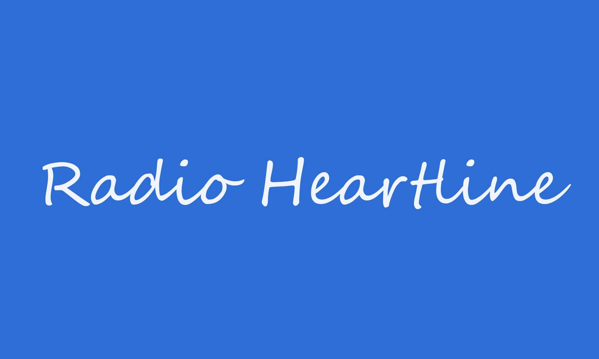 Radio Heartline karawaci