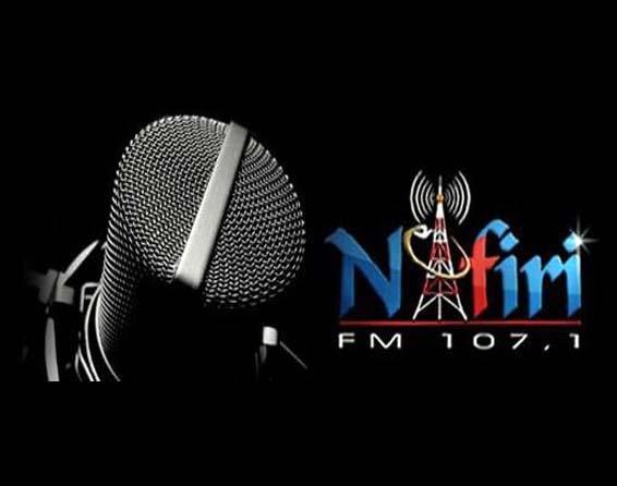 Radio Nafiri 107.1