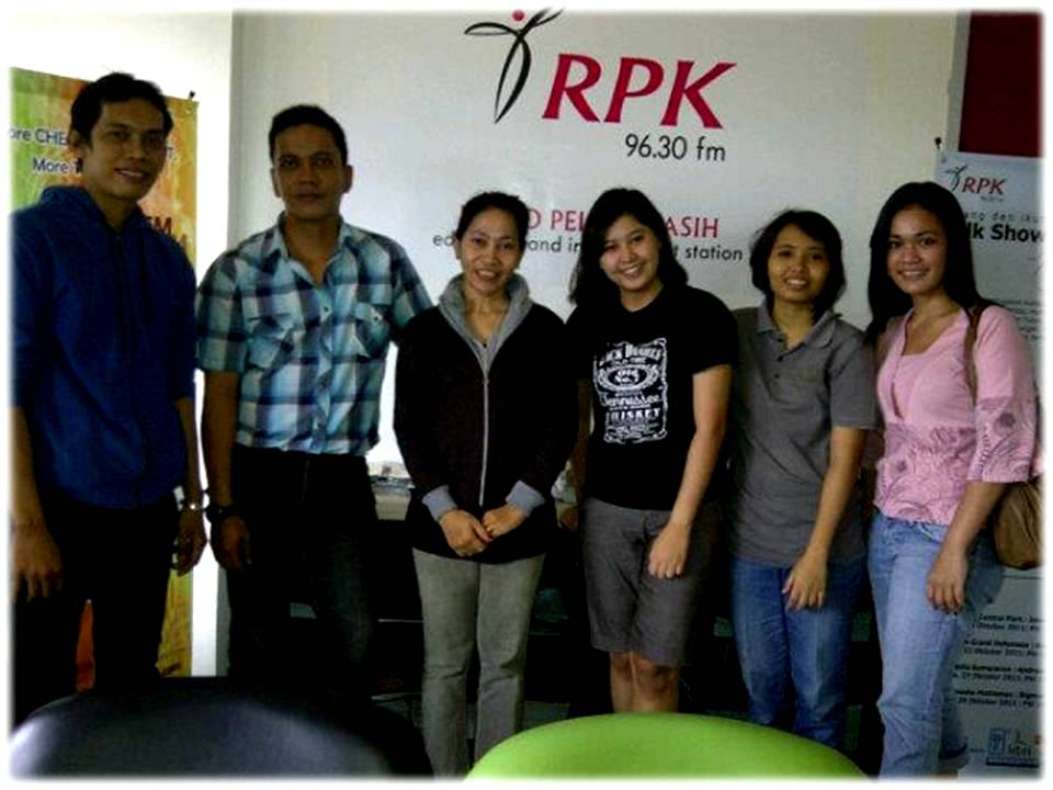 Radio Pelita Kasih Jakarta