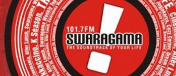 Radio Swaragama 101.7