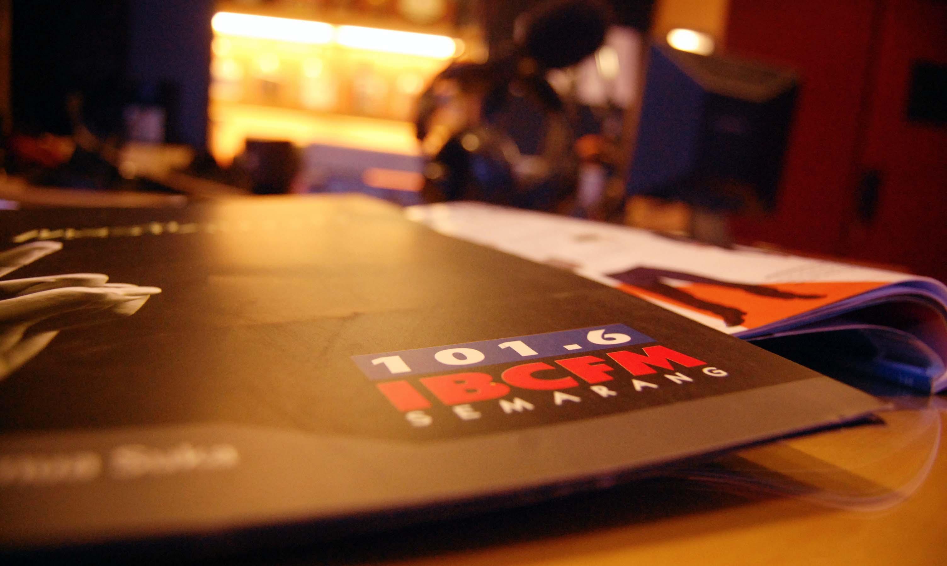 Rasika FM 100.1 FM Semarang
