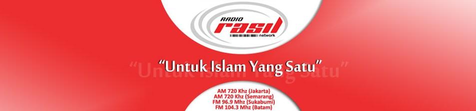 Rasil 720 AM Jakarta