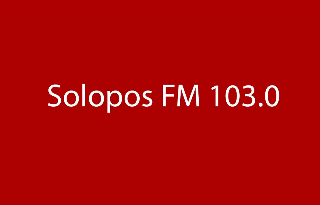 Solopos FM 103.0