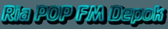 ria pop fm depok streaming