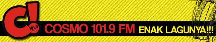 cosmo 101.9 fm online