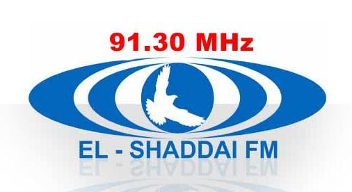 elshaddai fm streaming