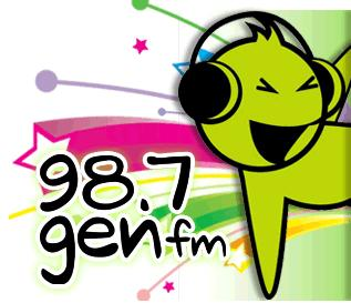 gen fm 98.7