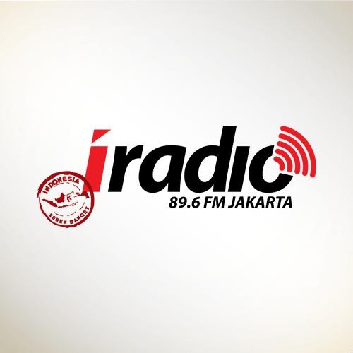 i radio 89.6 FM jakarta