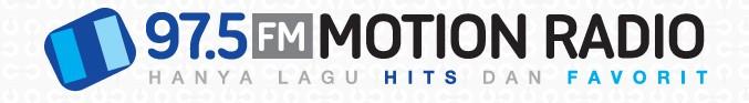 motion radio 97.5 FM