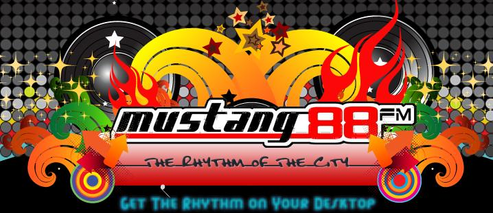 mustang 88 fm streaming
