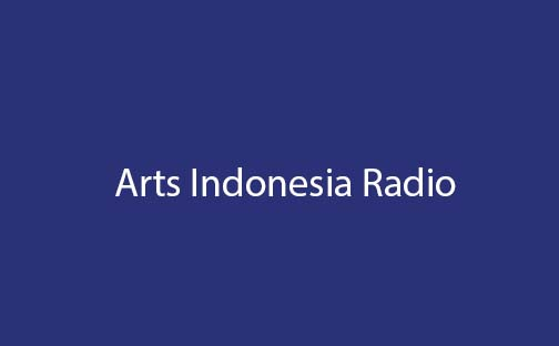 Arts Indonesia radio