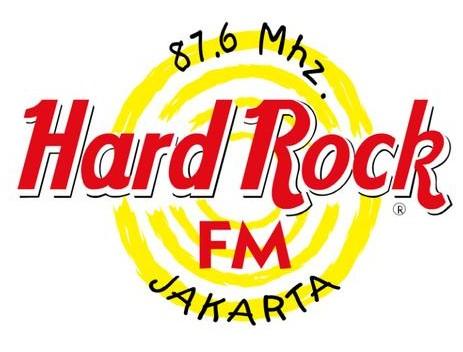 Hard Rock FM 87.6