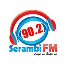 Serambi FM 90.2 FM