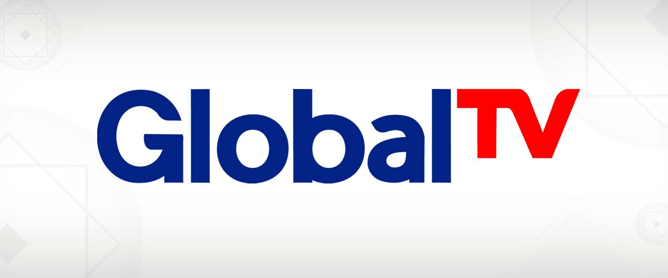 Watch Global TV Live Streaming HD