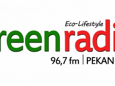 Green Radio 89.2 Indonesia