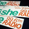 She Radio Surabaya 99.6