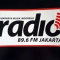 i Radio Jakarta 89.6 FM